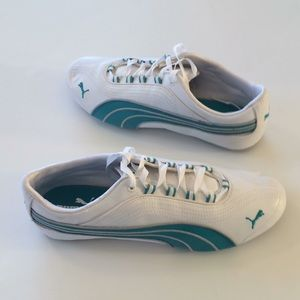 PUMA | WOMENS 9 | Ortholite sneakers